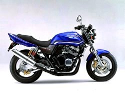 CB 400 Super Four VTEC 1999
