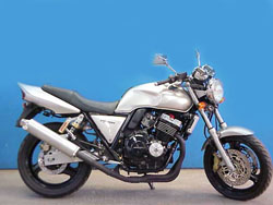 CB 400 Super Four Version-S 1996 (Japan)