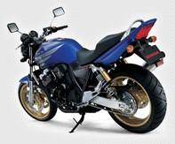 Honda CB400 SF