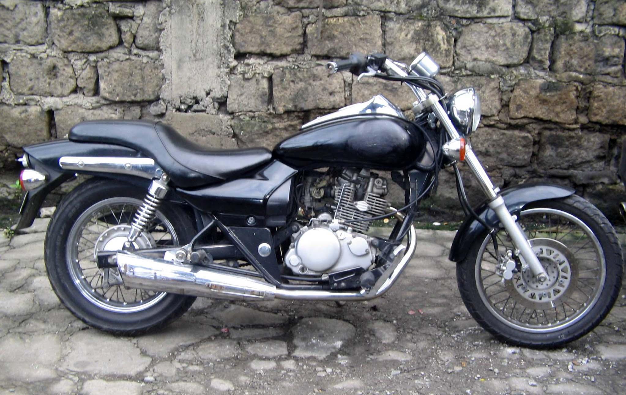 Kawasaki ZL1000
