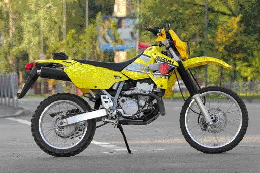 Фото № 5353 Продажи мотоциклов suzuki drz 400 s