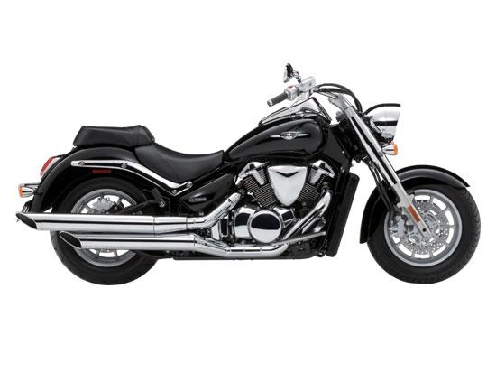 мотоциклы suzuki intruder m1800r #8