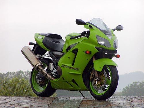Kawasaki ER6n 2009  цена технические характеристики